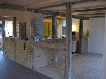 ein tag vor dem umzug. Black Bedroom Furniture Sets. Home Design Ideas